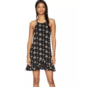 Lira Clothing Renee Medallion Tank Dress